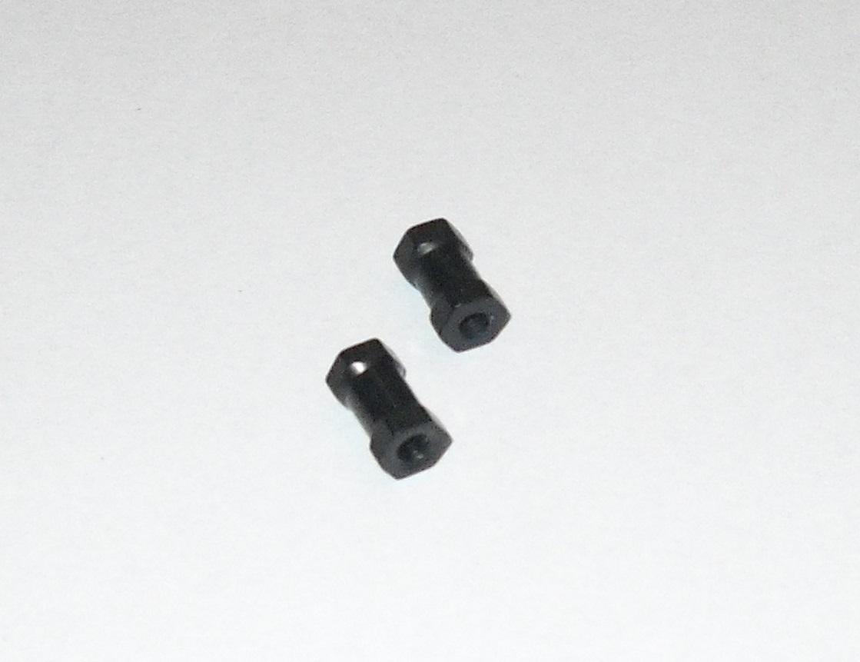 10 mm Mistral post