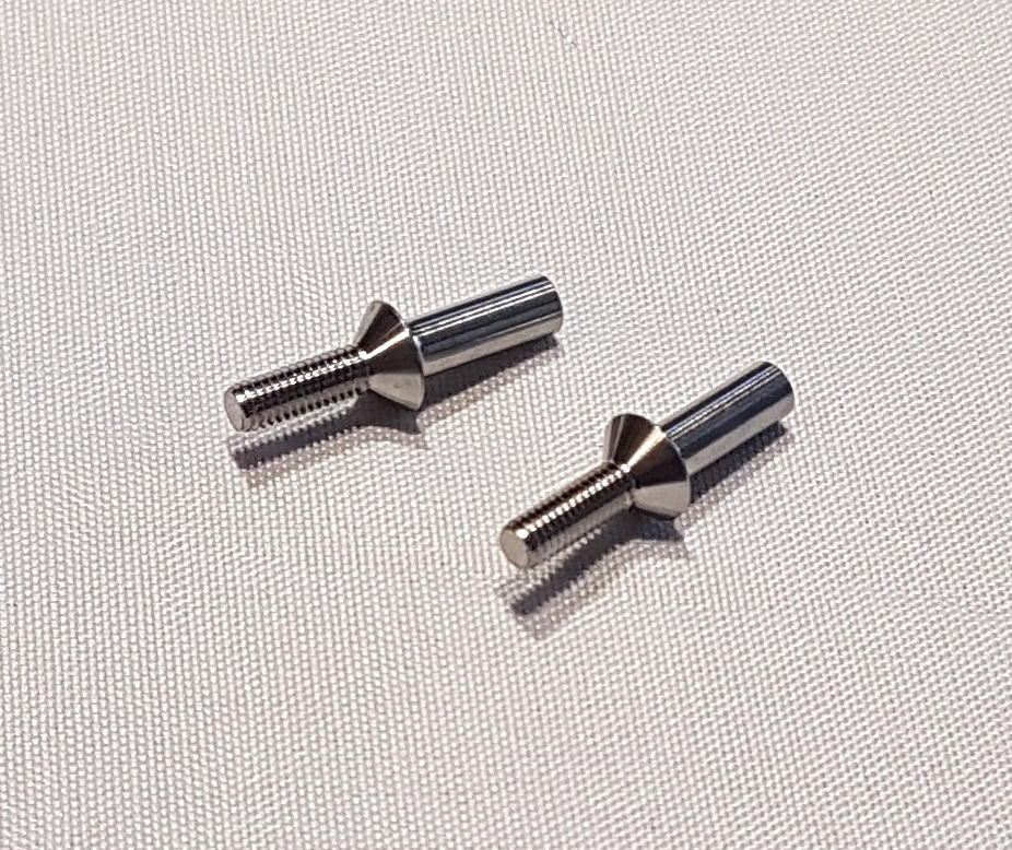 FX0029T - Mistral Titanium Steering limiter
