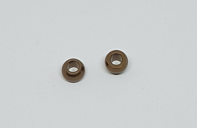 G56 / Mistral 2-0   front lower sphere - low friction