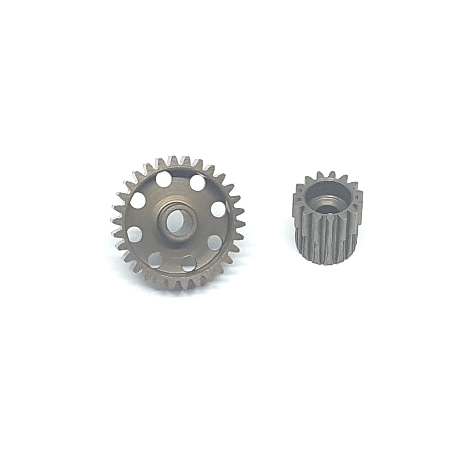 PG0015-48 - Pinion 15 teeth - 48 dp