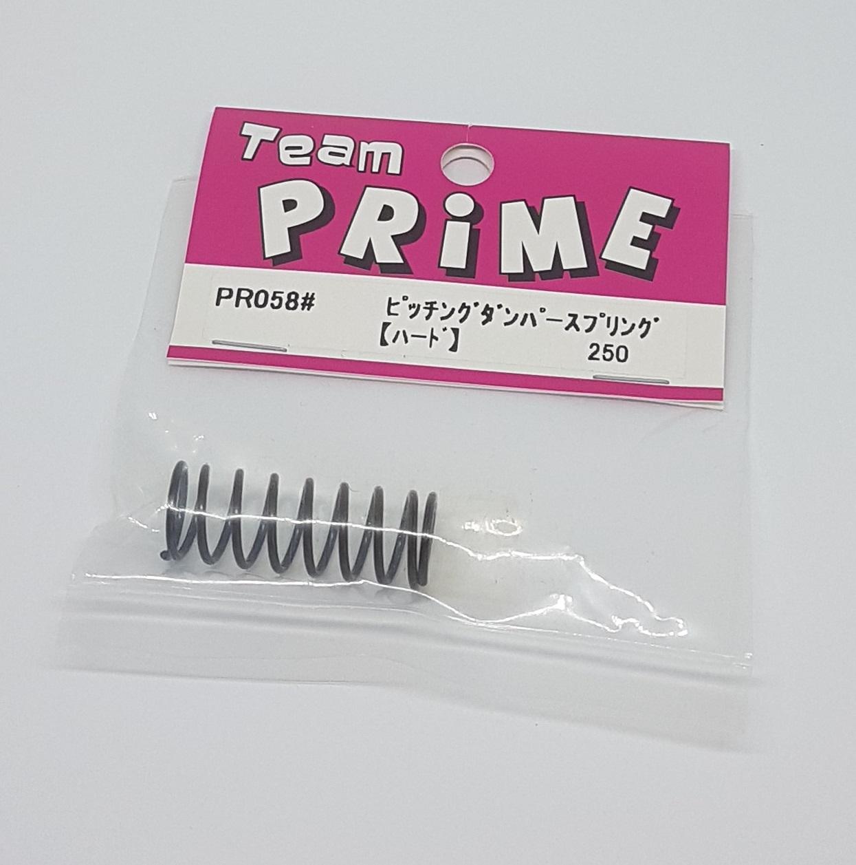 G56-PR058 Team Prime Spring