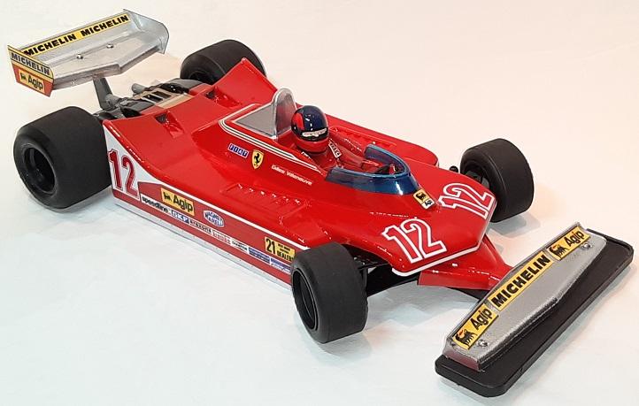 Ferrari T4