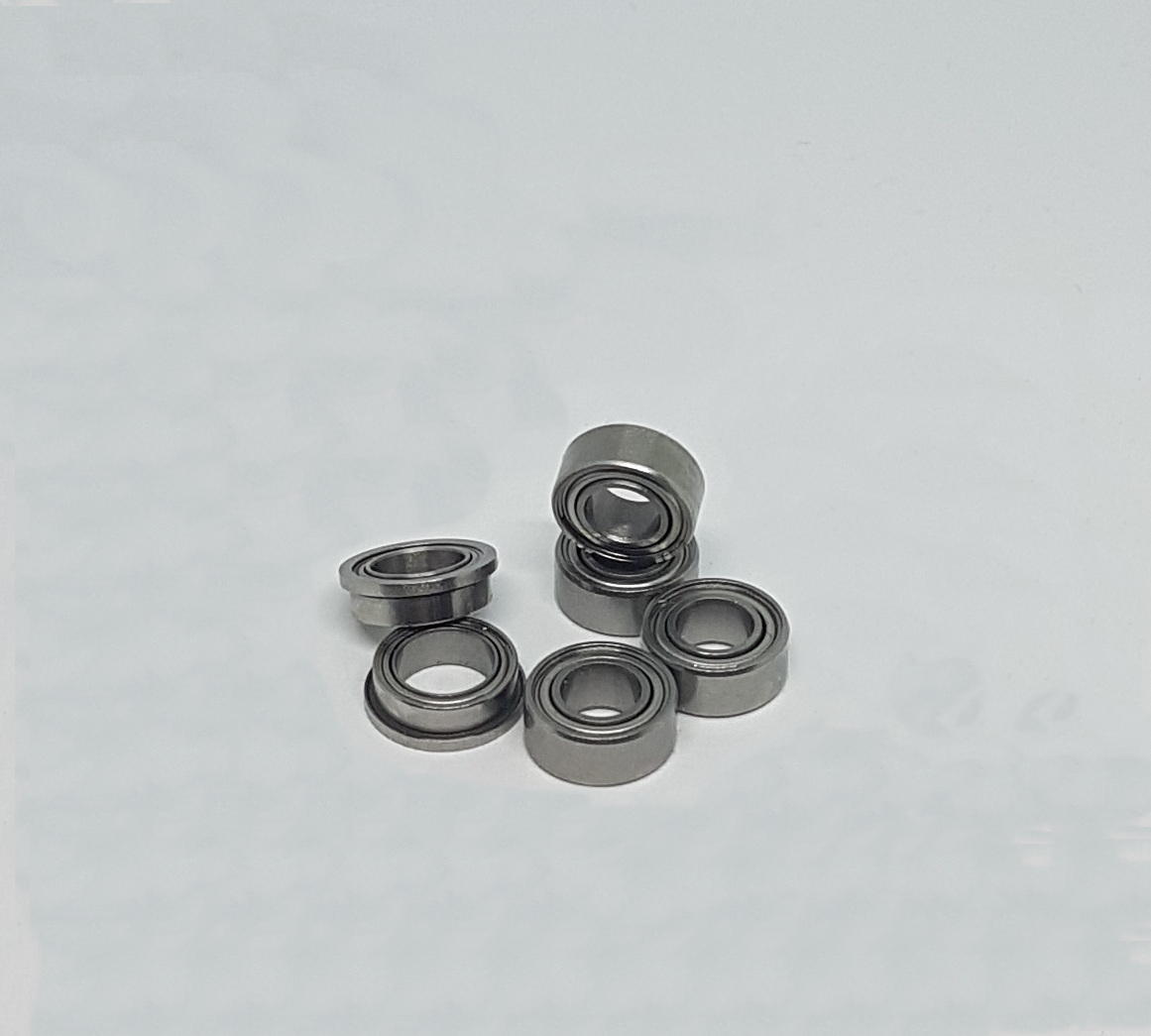 F1 Ceramic Ball Bearing kit