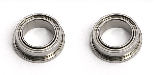 "FX14-38 - 1/4"" x 3/8"" - Flanged ball Bearing"