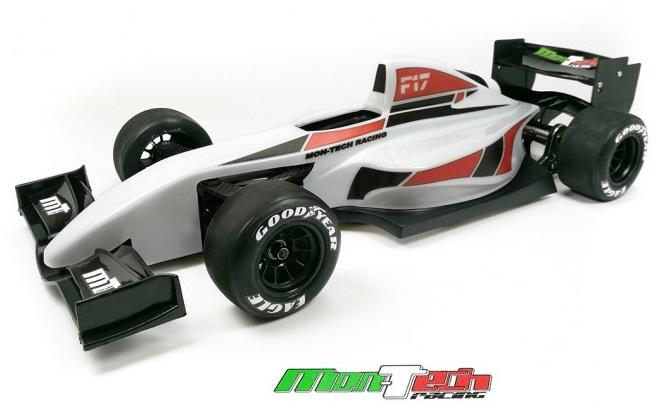 Montech F17