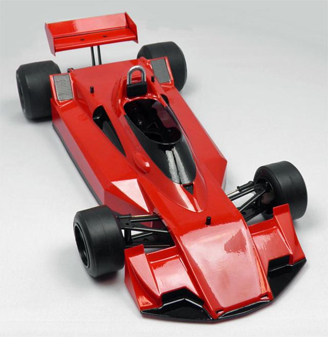 TRG Brabham BT45B