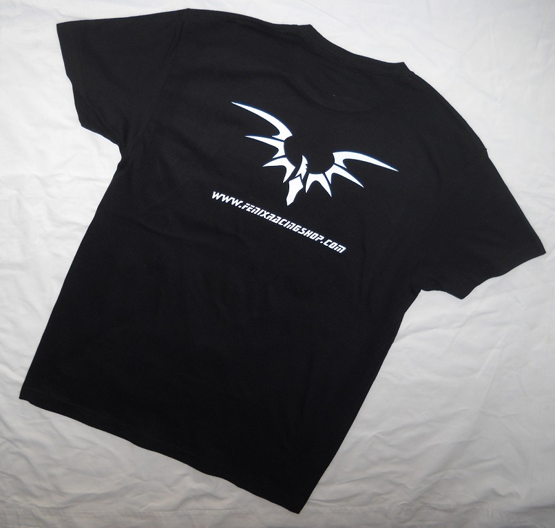 Fenix Racing Team  Official T-Shirt