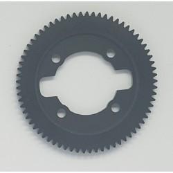 Spur Gear 66 teeth - for Xray Gear diff