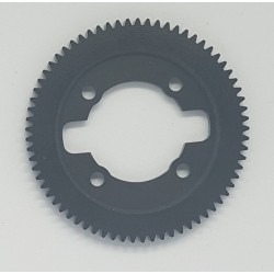Spur Gear 72 teeth - for Xray Gear diff