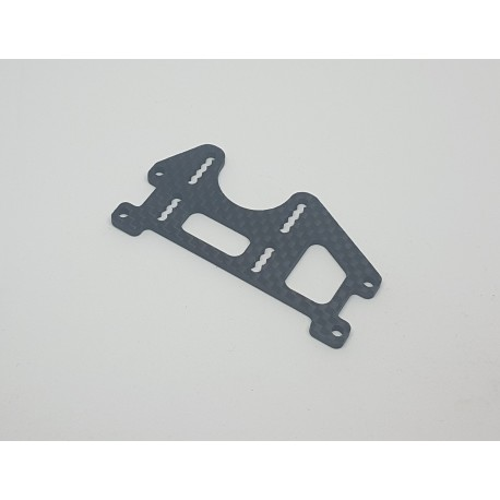 OPT056  Xray X1 - Volante Wing holder