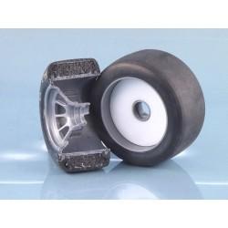 Wheel saver