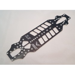 OPT 053 - Associated TC 7.2 - 2mm 7075 Chassis