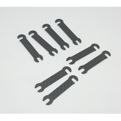 G56041  G56 0.5 - 1mm front shims