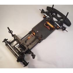 OPT036  Xray X10 2018 -  conversion 235mm