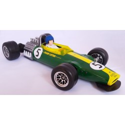 Classic Team Lotus 49 - Sphere Differential