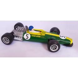 Classic Team Lotus 49 - Body