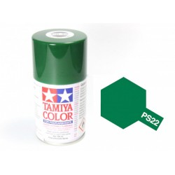 Tamiya PS 22 - Racing Green