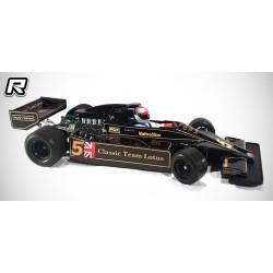 Classic Team Lotus 78 - body