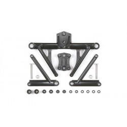 Tamiya - RC F104 F Parts - Suspension Arm/Front