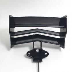 TRG5062 TRG Rear Wing ADVANCE Black (F103-F104)
