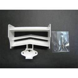 TRG5063 TRG Rear Wing ADVANCE white (F103-F104)