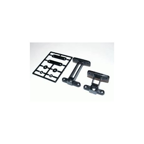 TRG5020 - TRG Rear Wing Stay Set Tamiya F103