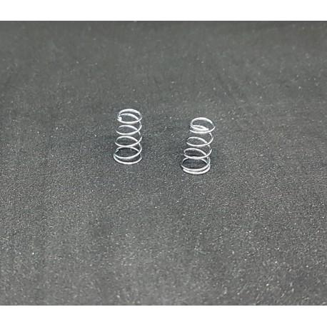 M20-K10  - G56 / Mistral 2-0   Roll - medium/soft - Silver