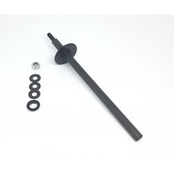 Fenix Sphere Differential - Carbon axle