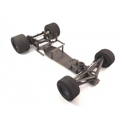 F1-70  Chassis kit - Sphere Diff