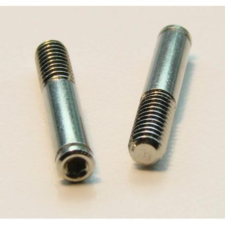 3250 - CRC 1/12 King pin set polished
