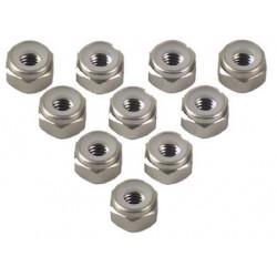 standard Lock Nut M4mm