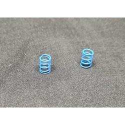 M20-K8   G56 / Mistral 2-0 Front spring - hard - blue