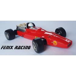 Formula 67 - Gear Differential