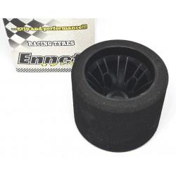 Pro10R30 - Enneti 1:10 - Pan Car Rear Carbon 30sh