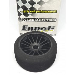 Enneti 1:10 - Pan Car Front Carbon 37sh