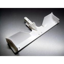 Z5004W - ZEN Front Wing F1 White