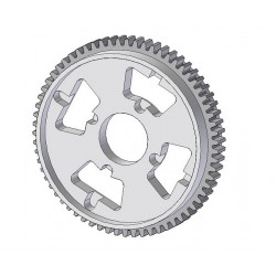 Fenix Gear Diff - Spur Gear 84
