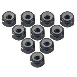 standard Lock Nut M3mm