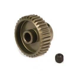 Pinion 31 teeth - 64 dp