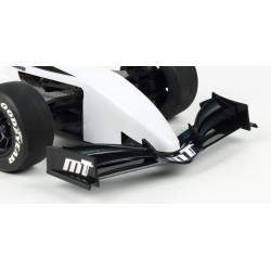 Montech new Front wing