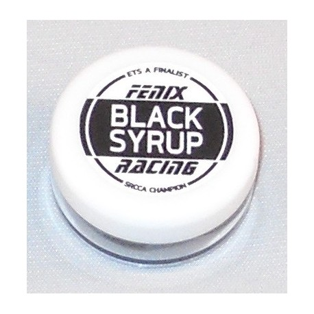 Black Syrup