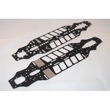 OPT027 - Infinity IF14 - 2mm 7075 chassis
