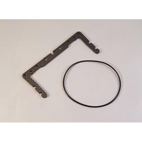 F7/2 - Oring Mistral Battery holder