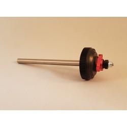 DGD-PC12-CRC Fenix Gear Diff - CRC 1/12 Version