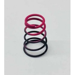 RI-28092 - Ride F1 Center Side Spring - Red (0.8 N/mm) 4pcs
