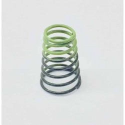 RI-28095 - Ride F1 Side Spring - Green (0.5 N/mm) 4pcs